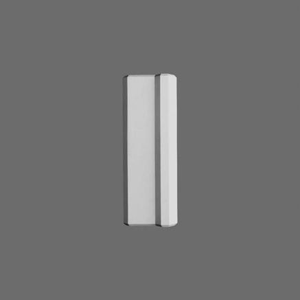 Каблучок из полиуретана Orac Axxent D 300