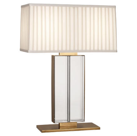 Настольная лампа Robert Abbey 01957