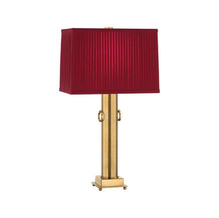 Настольная лампа Robert Abbey 02510R