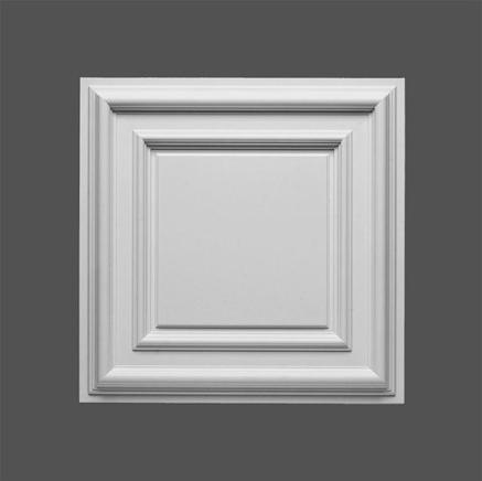 Плитка потолочная из полиуретана Orac Axxent F 30