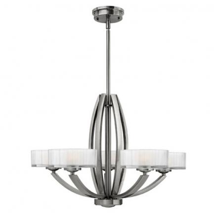 Светильник потолочный Meridian 3875BN