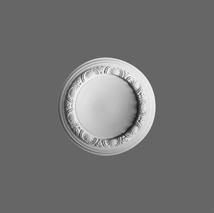 Потолочная розетка из полиуретана Orac Axxent R 50