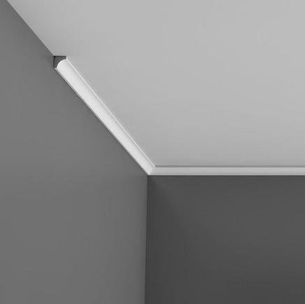 Карниз потолочный полиуретановый Orac Axxent C 250
