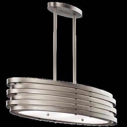 Светильник потолочный Roswell KL/ROSWELL/ISLE