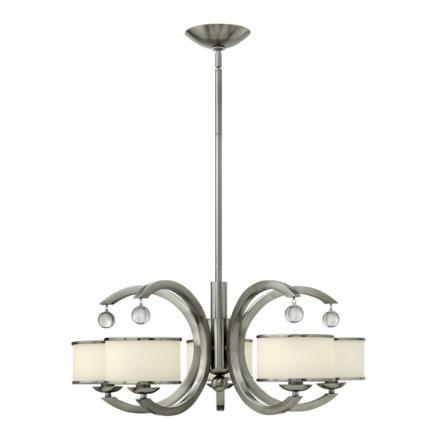 Светильник Monaco 4855BN