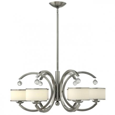 Светильник потолочный Monaco 4856BN
