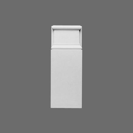 Каблучок из полиуретана Orac Axxent D 310