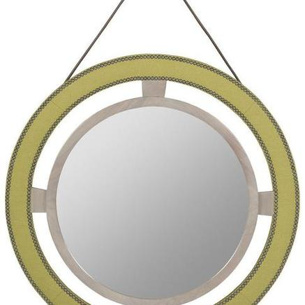 Зеркало Vanguard Furniture  Bassett Mirror 09400-MI newcomer
