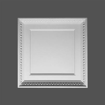 Плитка потолочная из полиуретана Orac Axxent F 31