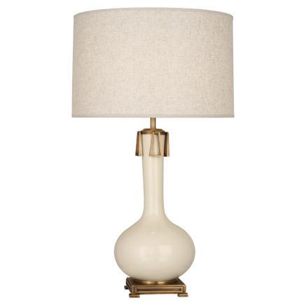 Настольная лампа Robert Abbey BN0992