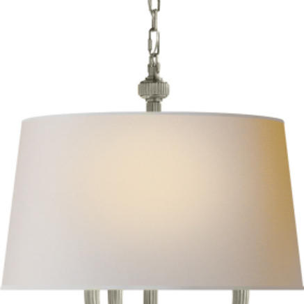 Светильник потолочный Ruhlmann Visual Comfort & Co CHC2463PN-NP