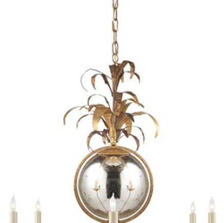 Светильник потолочный Gramercy Medium Visual Comfort & Co CHC 5373GI