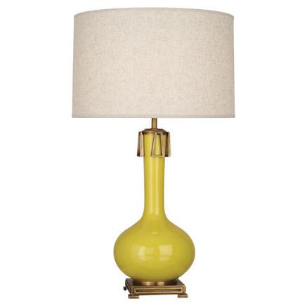 Настольная лампа Robert Abbey CI0992
