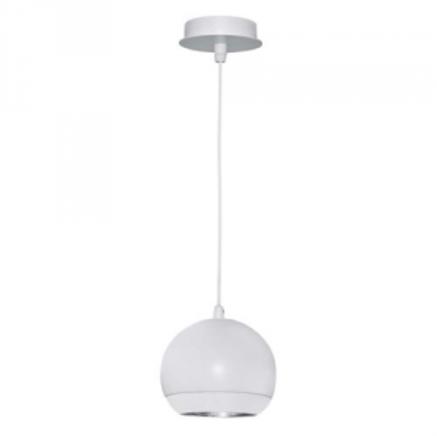 Светильник потолочный Crystal Lux CLT 0132C WHITE