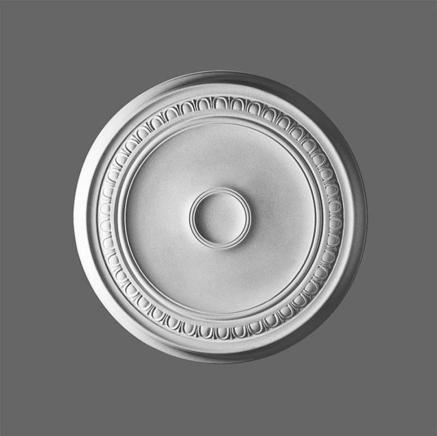 Потолочная розетка из полиуретана Orac Axxent R 77