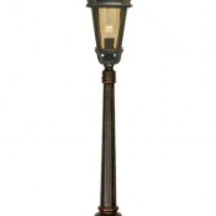 Фонарный столб Baltimore Medium Pillar Lantern Baltimore BT4/M