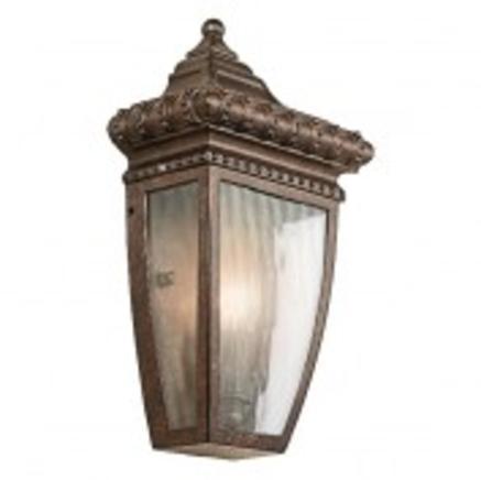 Бра Venetian Rain Half Wall Lantern Venetian KL/VENETIAN7/S
