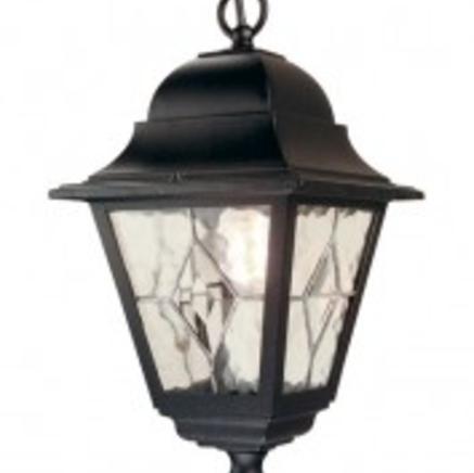 Светильник Norfolk Chain Lantern Norfolk NR9 BLK