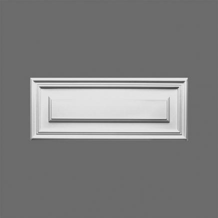 Стеновая панель из дюрополимера Orac Axxent D 504