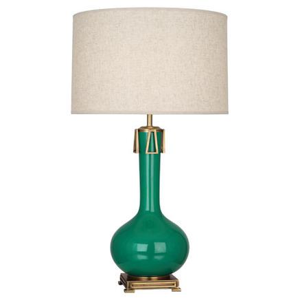 Настольная лампа Robert Abbey EG0992