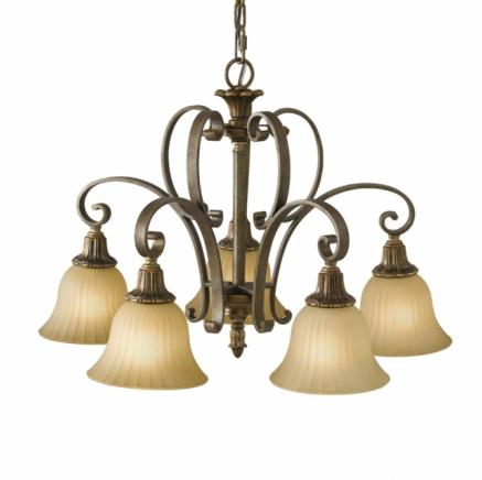 Светильник + лампочки в подарок Kelham Kelhall DN5LT