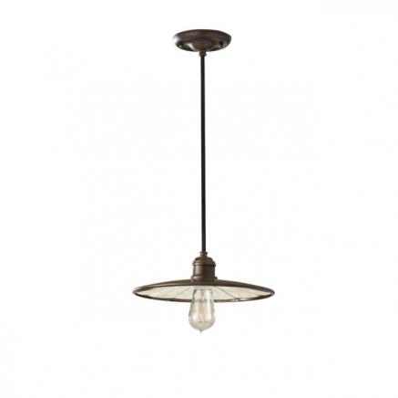 Потолочный светильник Urban P 1236ASTB