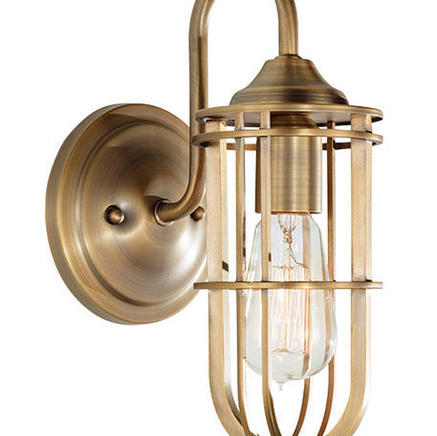 Бра Urban Renewal 1Lt Wall Light  Urban FE/URBANRWL/WB1
