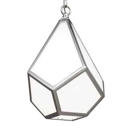 Светильник потолочный Diamond FE/DIAMOND/P/S