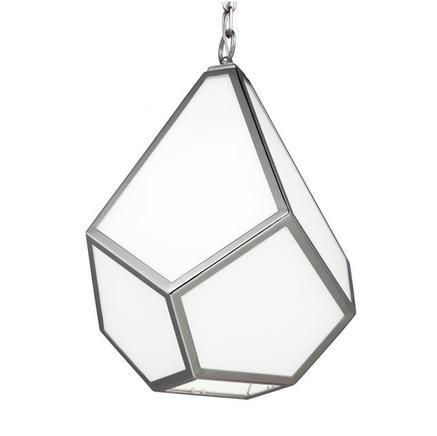 Светильник потолочный Diamond FE/DIAMOND/P/M