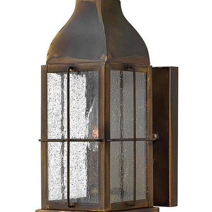 Бра Bingham 1Lt Small Wall Lantern  Bingham HK/BINGHAM/S
