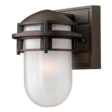 Бра настенное Reef Mini 1Lt Lantern Victorian Bronze Reef HK/REEF/MINI VZ