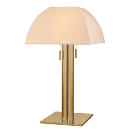 Настольная лампа Hudson Valley L0246-AGB-S
