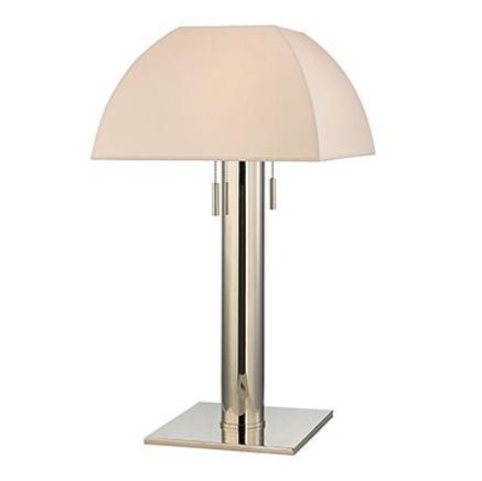 Настольная лампа Hudson Valley L0246-PN-N