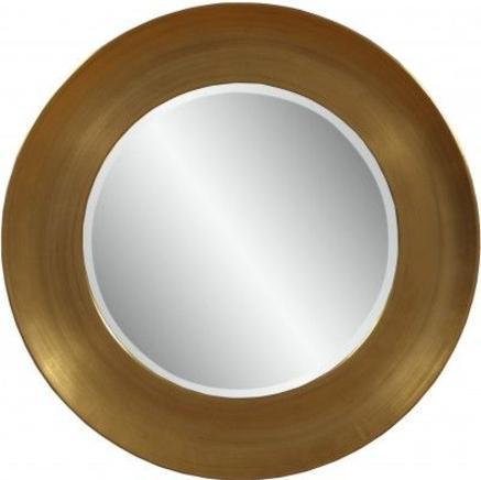 Зеркало Bassett Mirror M03490B