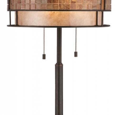 Настольная лампа Laguna QZ/LAGUNA/TL
