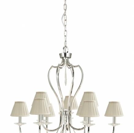 Светильник + лампочки в подарок Pimlico PM9 PN