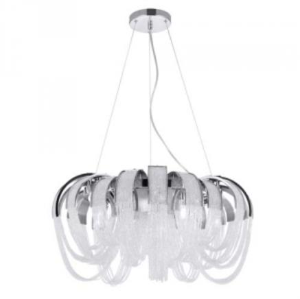 Светильник потолочный Crystal Lux HEAT SP010 CRYSTAL