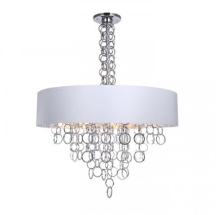 Светильник потолочный Crystal Lux OLIMPO SP012