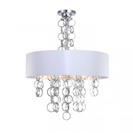 Светильник потолочный Crystal Lux OLIMPO SP08
