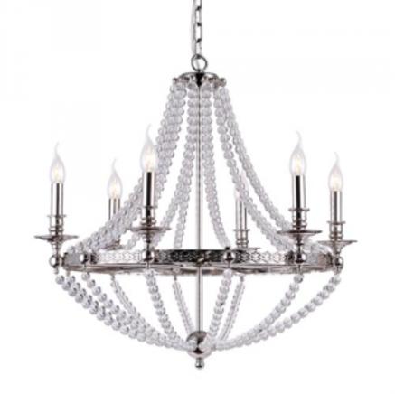 Светильник потолочный Crystal Lux PERUGIA SP06