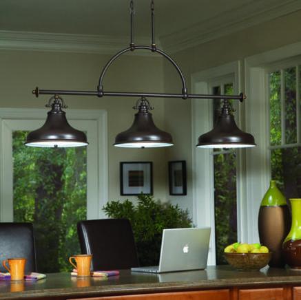 Потолочный светильник Emery QZ/EMERY/P/S PN