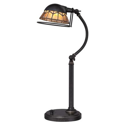 Лампа Whitney Desk Lamp Whitney QZ/WHITNEY/TL