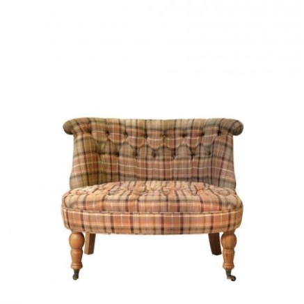 Диван Dorota Sofa Gramercy Home 101.025-GP07