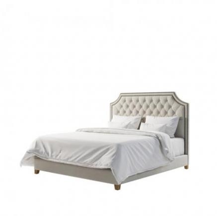 Кровать MONTANA KING SIZE BED Gramercy Home 201.005-PCS