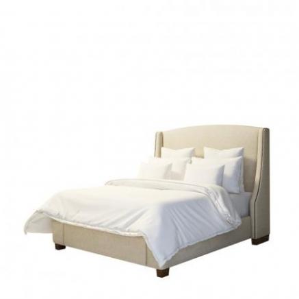 Кровать GRAMERCY II QUEEN SIZE BED GAS-BAR Gramercy Home 101BS/2-MF08_GB