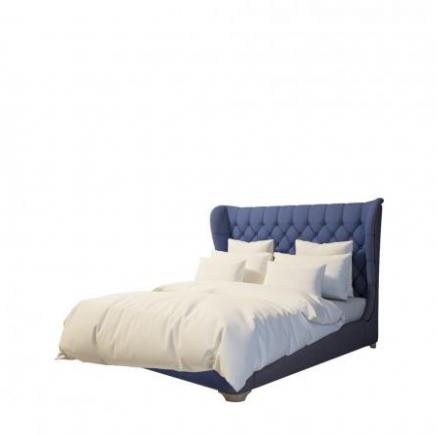 Кровать GRACE II KING SIZE BED Gramercy Home 201.002/2-MF06
