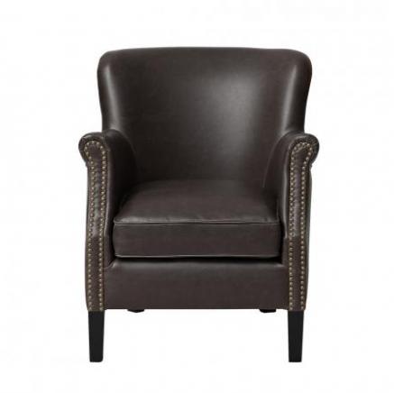 Кресло ROLAND ARMCHAIR Gramercy Home 602.019-L07