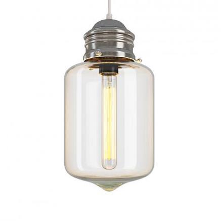 Светильник потолочный SAVER CHANDELIER Gramercy Home CH073-1-NI