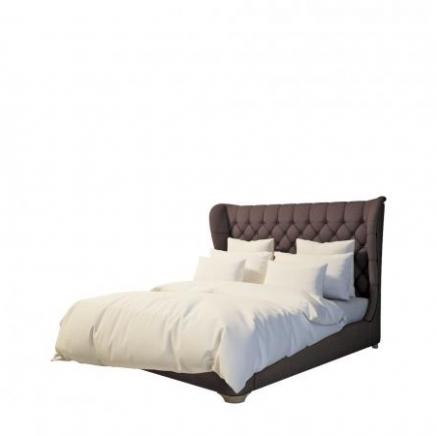 Кровать GRACE II QUEEN SIZE BED Gramercy Home 202.002/2-MF02