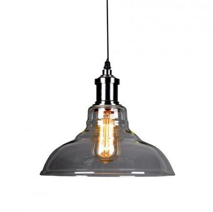 Светильник потолочный LOPPY MEDIUM CEILING LAMP Gramercy Home CH061L-1-N